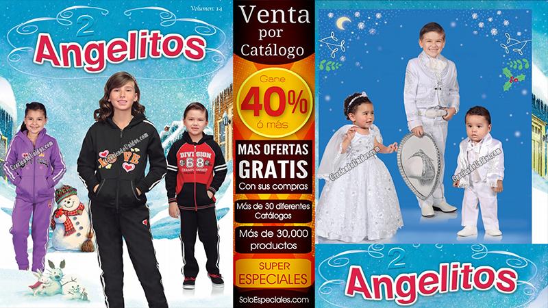 #catalogoangelitos #angelitoscatalogo