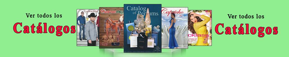 Ver todos los catalogos